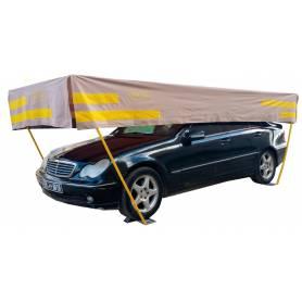 Abri de voiture démontable Taille 4
