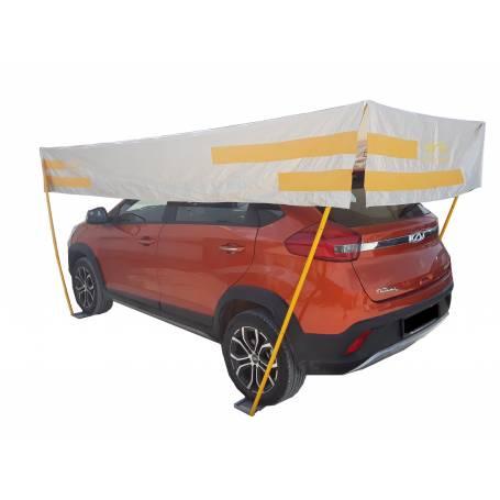 Abri de voiture démontable Taille 3