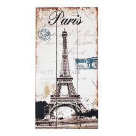 Tableau Décoratif - 'Tour Eiffel'