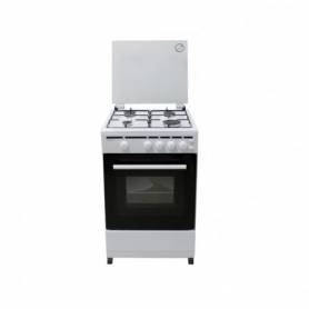 CUISINIERE SOTACER SF 504 WI V BLANC,
