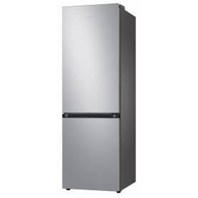 Réfrigérateur Combiné Samsung RB34 NoFrost 340L / SILVER/Garantie 3 ans