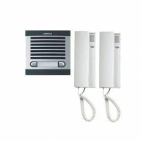 Fermax Interphone - Fermax - kit citymax - 2 poste