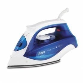 Ufesa Fer A Repasser - Vapeur - 2200W - PV1500