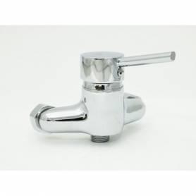 Diamond Mitigeur De toilette - Inox - ANKARA - MSE 815 - Made in Turkey - Garantie 5 Ans
