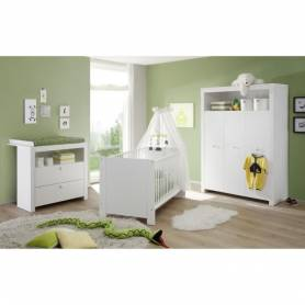 Chambre bébé olivia-97*65*125cm