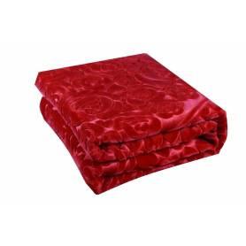 Flora Couverture Rouge - 4 kg - 220x240