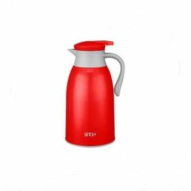 Sinbo Bouteille Isotherme 1,2 L - STO-6534 - Rouge