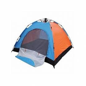 Tente automatique pour plage et camping - 8 places - 260*260*170cm