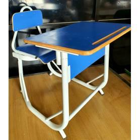table monoplace monobloc