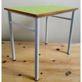Table monaco vert