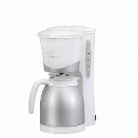 Clatronic Cafétiere isotherme - 1Litre - Garantie 1 An