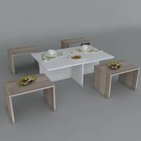 Série table 3