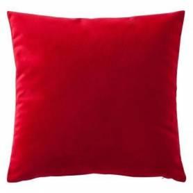 Coussin 45*45 cm - Rouge