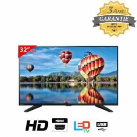 "Toshiba Téléviseur - S2850 - 32""- HD - LED - Garantie 3 ans"