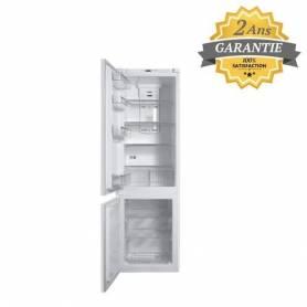Focus Réfrigérateur encastrable combiné (FILO.3600) - Garantie 2 ans
