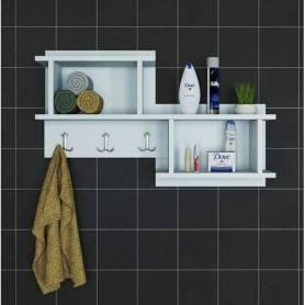 étagère salle de bain 2