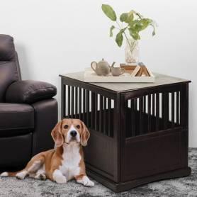 Niche pour chiens et chats hupy-pupy -55*35*40cm