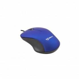 Sbox Souris sans-fil - M-958BL - Bleu