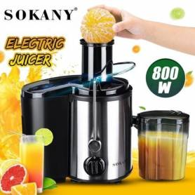 Sokany Extracteur De Jus - 800W - SK-4000