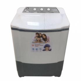 FRESH Machine à laver FR13000 (13 kg) Blanc Semi-automatique