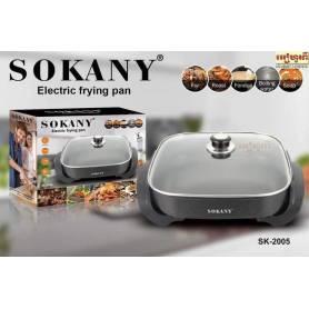 SOKANY poêle électrique - SK-2005