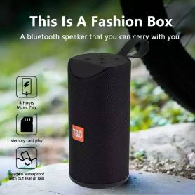 Haut parleur bluetooth portable-10w-sans fil