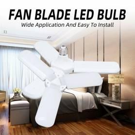 Lampe LED pliable-60w