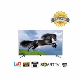 Telefunken TV 43 LED Full HD Smart Android Garantie 3 ans-43E20A