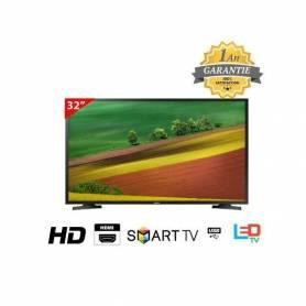 """Samsung Téléviseur 32"""" - Serie 5300 - HD - Smart - Garantie 1an"""