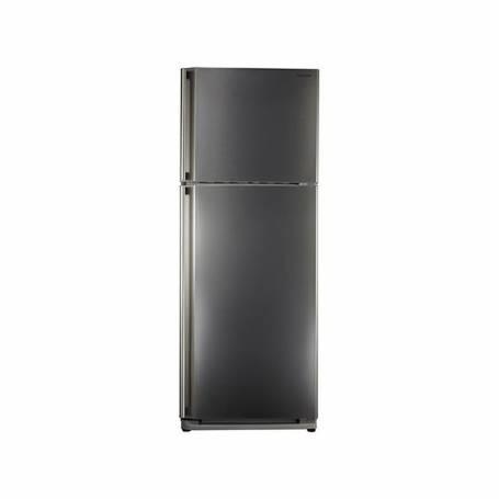 Sharp SJ-48C-ST, Réfrigérateur à 2 portes 425 Litres NoFrost en Inox