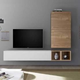 Meuble tv suspendue-160*30*30cm
