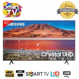 """Samsung Téléviseur 40"""" Full HD- Smart-T5300- Garantie 2 ans"""