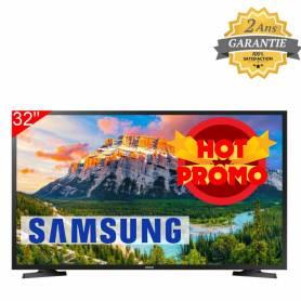 """Téléviseur Smart 32"""" - FullHD - UA32T5300 - Garantie 2 ans"""