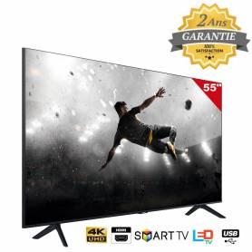 Téléviseur Crystal UHD 55 pouces TU7000  Garantie 2 ans