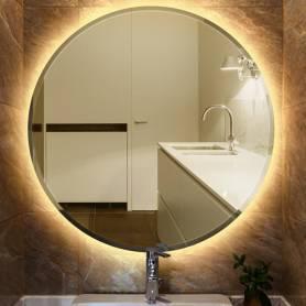 Miroir LED Diamètre 60cm
