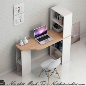 Bureau moderne avec rangement