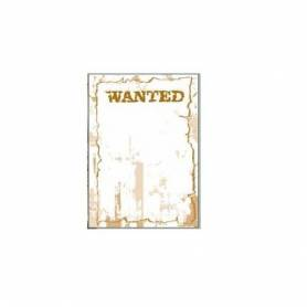 Crearreda Stickers Wanted