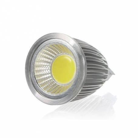 Lampe spot led - MR16 - 7w - 220v