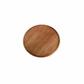 Planche ronde  - Bois noble - D39