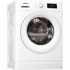 Whirlpool Machine a laver - Fresh care - FWG81284W - 8 Kg - Blanc - Garantie 2 Ans