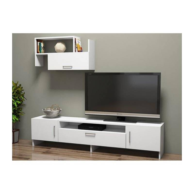 meuble tv chic et moderne pas cher en tunisie. Black Bedroom Furniture Sets. Home Design Ideas