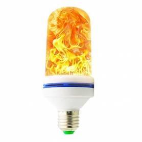 Ampoule  LED Effet Flamme