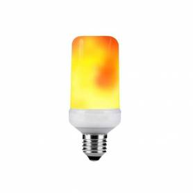 Ampoule LED Flamme Lumières...