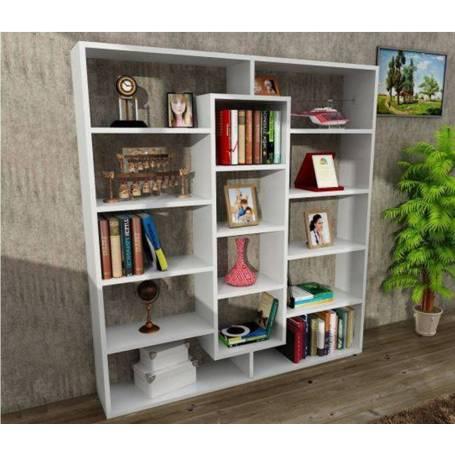 Bibliothèque mira