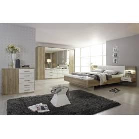 Chambre à coucher - Salima - MDF Stratifié