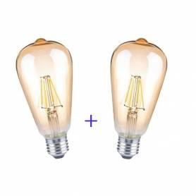 Pack Deux Lampes Antiques...