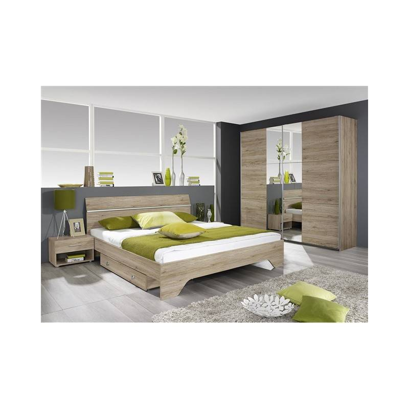 Genial Chambre A Coucher BC001