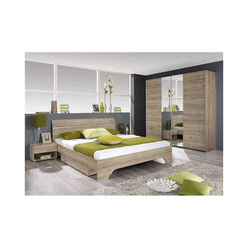 Chambre a coucher BC001