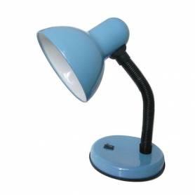 Lampe Bureau - Bleu Foncé -...