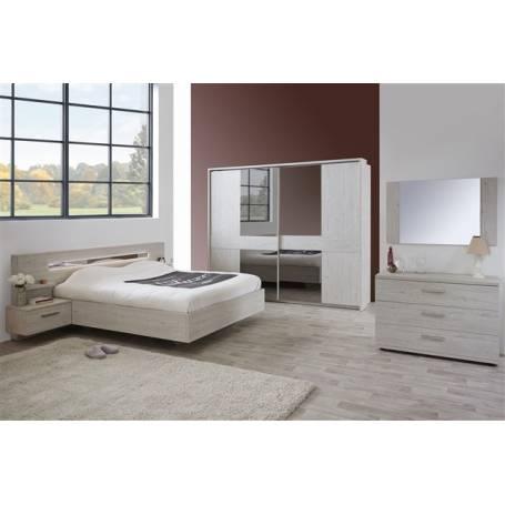 Chambre a coucher BC002